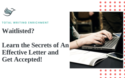 Waitlisted from Your Dream College? Learn the Secrets of an Effective Letter!