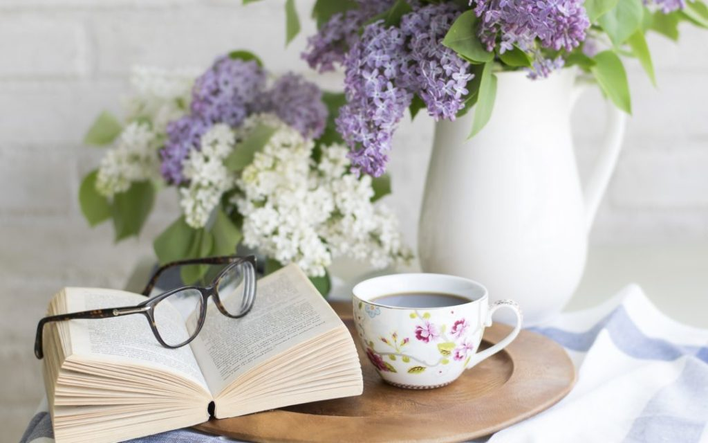 coffeewithflowersandbookpurple-1080x675