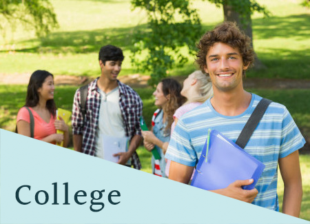 Identify the Forces that Shape Your Teen's College Applications