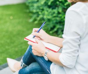 summer-writing